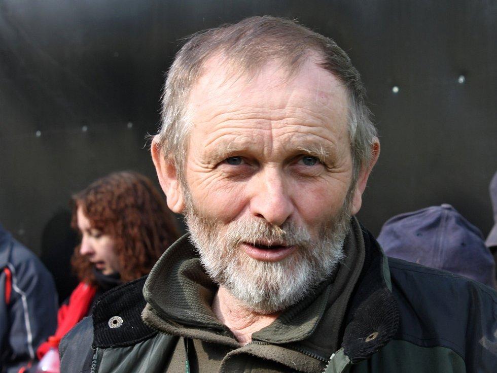 Miroslav Pechánek.