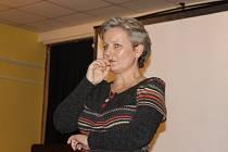 Z novopacké přednášky Jany Sieberové.