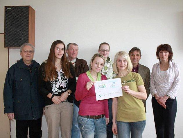 Projekt mladých zemědělců Stromy pro krajinu