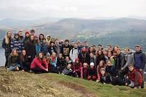 Studenti Lepařova gymnázia navštívili King´s Lynn