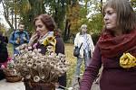 Mezinárodní den stromů připadá na 20. října. V Lodžii ho ve velkém oslavili o den dříve.