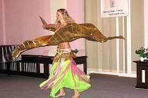 Azza Beya, ozdoba loňského ročníku soutěže v r. 2008.