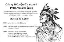 Václav Šolc se zabýval kulturou a životem původních obyvatel Ameriky.
