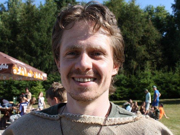 Jan Vosáhlo.