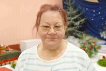 Jaroslava Nováková.