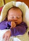 Ema Václavíková se narodila šťastným rodičům Svatavě a Jiřímu Václavíkovým 28. září. Po porodu vážila 4,09 kg a měřila 50 cm. Rodina žije v Údrnicích.