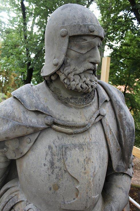 Jan Žižka z Trocnova.