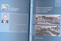 Obálka knihy Miroslava Bartoně.