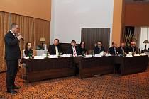 Bělohradská konference.