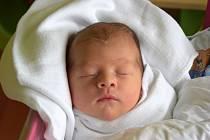 Natálie Lánská přišla na svět 13. října s mírou 47 cm a váhou 2,78 kg. Šťastnými rodiči první dcerky jsou Pavlína a Petr Lánští z Lázní Bělohradu.
