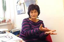 Eva Steinerová.