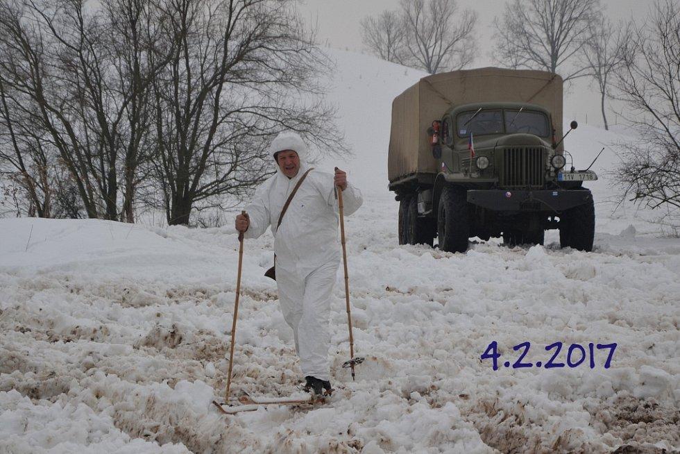 Zimní Zebín 2018.