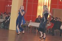 Erotický ples ve Valdicích.