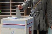 Prezidentské volby na Jičínsku