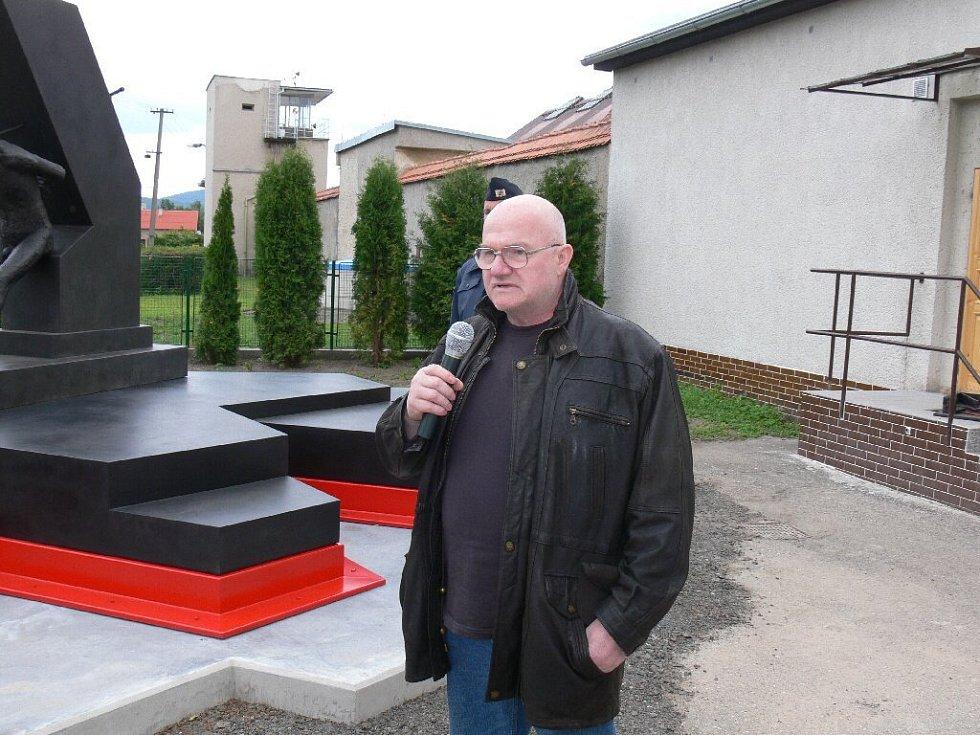 Jiří Sozanský.