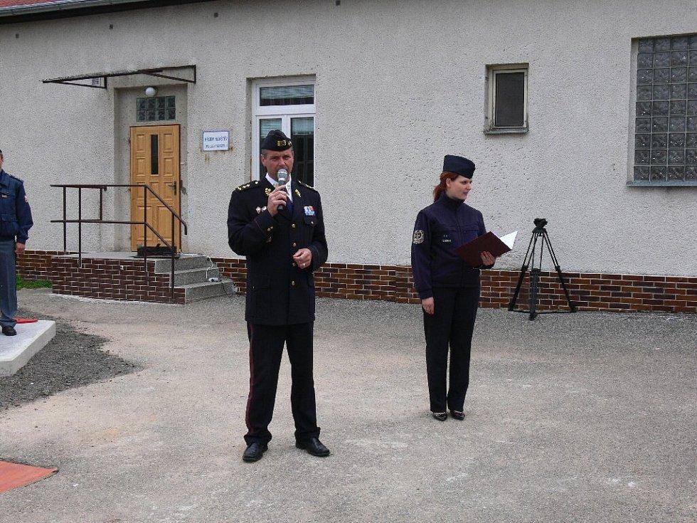 Generální ředitel Vězeňské služby Luděk Kula.