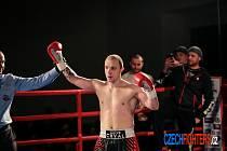 Boxeři obsadí Masarykovo divadlo.
