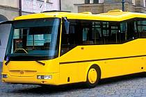 SOR Libchavy je také výrobcem autobusů.