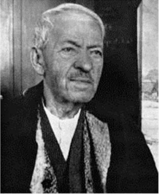 František Kaván.
