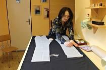 Novopacký kurz šití pro dospělé.