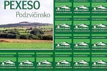 Pexeso Podzvičinska.