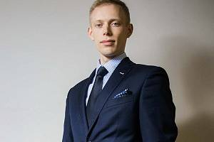 Jakub Vondráček.