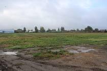 Město Hořice má šanci prodat pozemek u Milety, o který má zájem firma ORT Nový Bydžov.