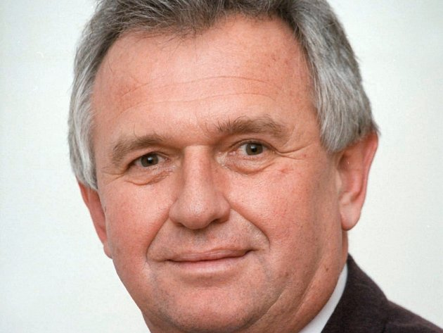 Senátor Karel Barták
