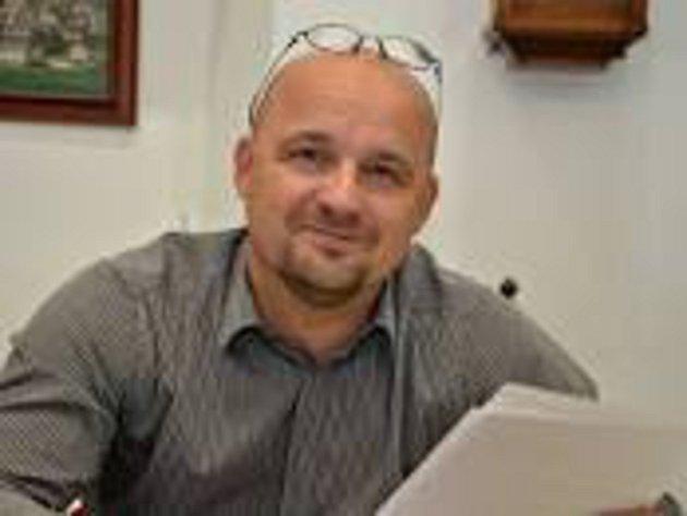 Josef Cogan, starosta Nové Paky, Sportovci pro Novou Paku
