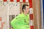 Extraliga házenkářů: HBC Ronal Jičín - Talent M.A.T. Plzeň.