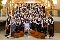 První koncert mezinárodního festivalu neprofesionálních komorních a symfonických těles zahajuje 6. dubna v Jičíně.