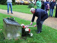 I v Jičíně uctili výročí vzniku československého státu
