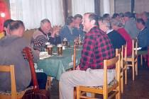 Bělohradská parta - První Pardoubská pivní peruť.