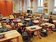 Základní škola. Ilustrační foto.