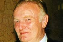 Josef Stránský.