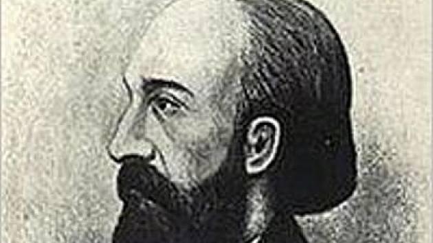 Jakub Šimon Jan Ryba, autor České mše vánoční.