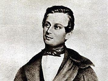 Josef Kajetán Tyl.