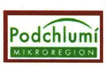 Mikroregion Podchlumí - logo.
