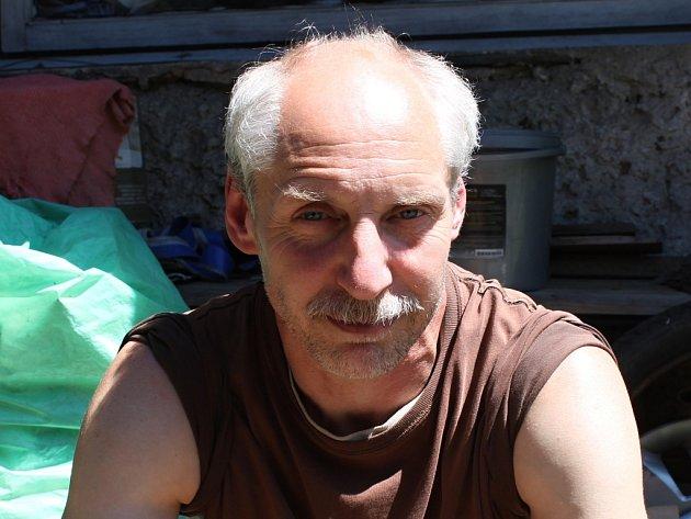 Ivan Dušek.