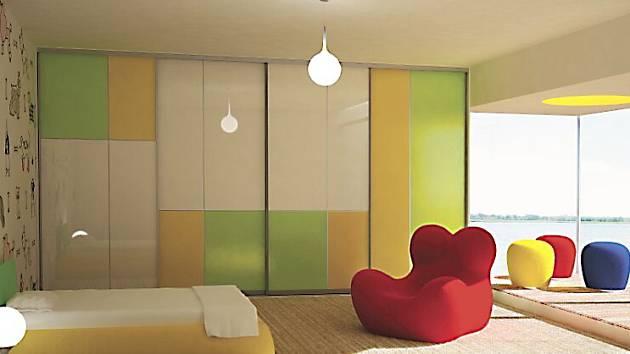 INDECO - moderní interiér.