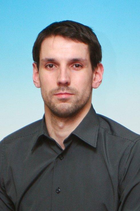 Martin Bareš.