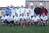 Sport Club, vítěz letošní fotbalové nereligy.