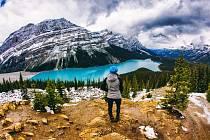 Jak si užít cestování po Kanadě poradí Hana Jampílková.