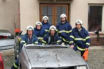 Mlázovičtí hasiči bojují o celorepublikový titul Dobrovolní hasiči roku 2021