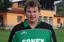 Martin Boček.