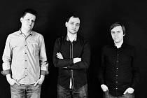 Jan Kavka trio.