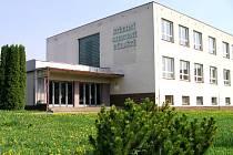 Střední odborné učiliště Lázně Bělohrad