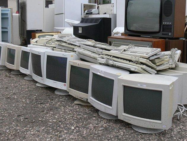 Vývoj počítačů jde rychle kupředu, proto je zapotřebí je rychle obnovovat, mají-li být plně funkční.
