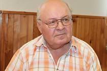 Václav Němec zasvětil hasičině celý život.