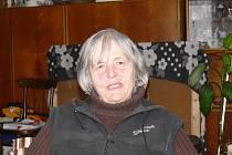 Květoslava Korcová.